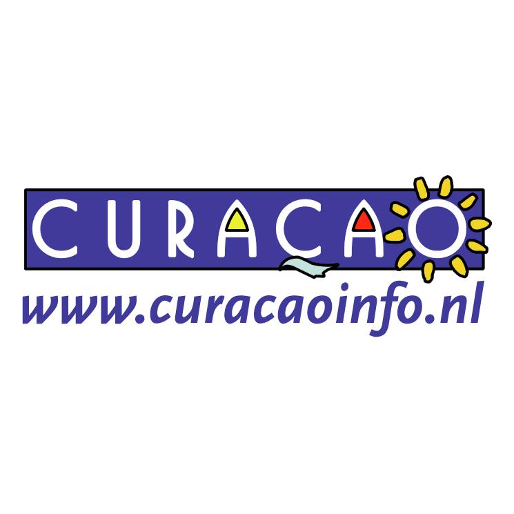 free vector Curacao info