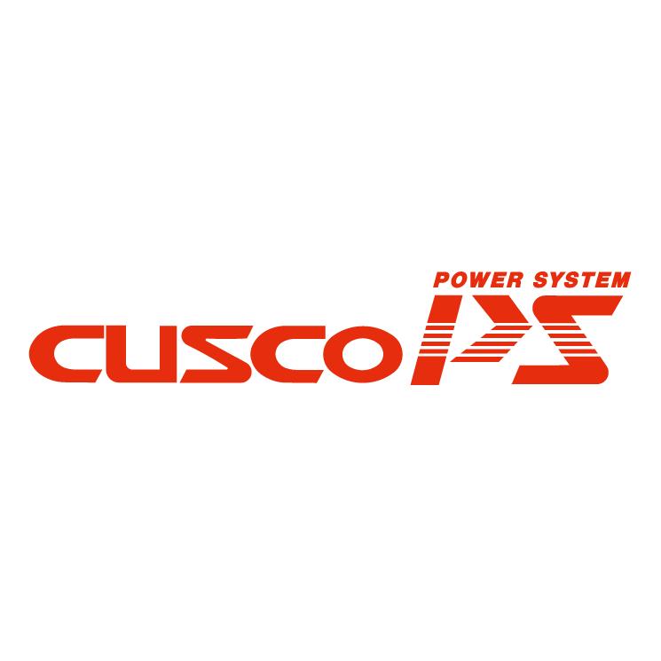 free vector Cuscops