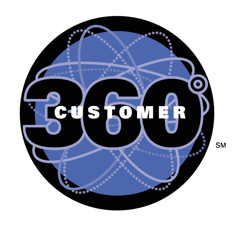 free vector Customer 360 0