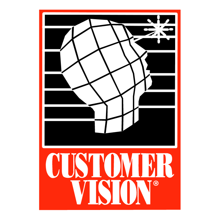 free vector Customer vision