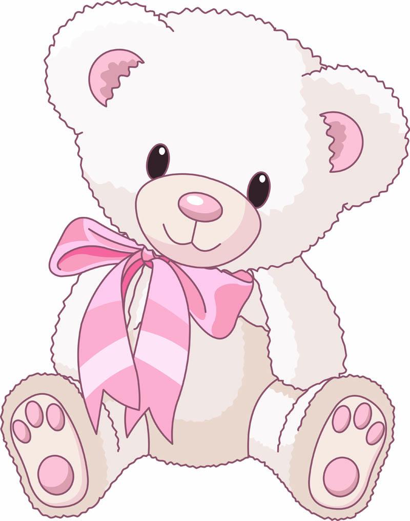 cute cartoon bear vector free vector   4vector baby bear clipart images baby polar bear clipart