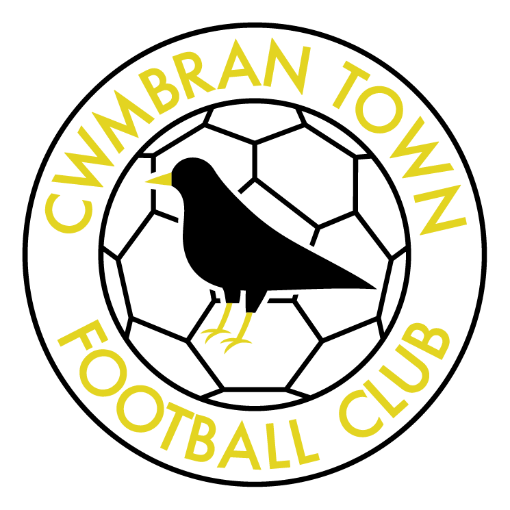 free vector Cwmbran town fc