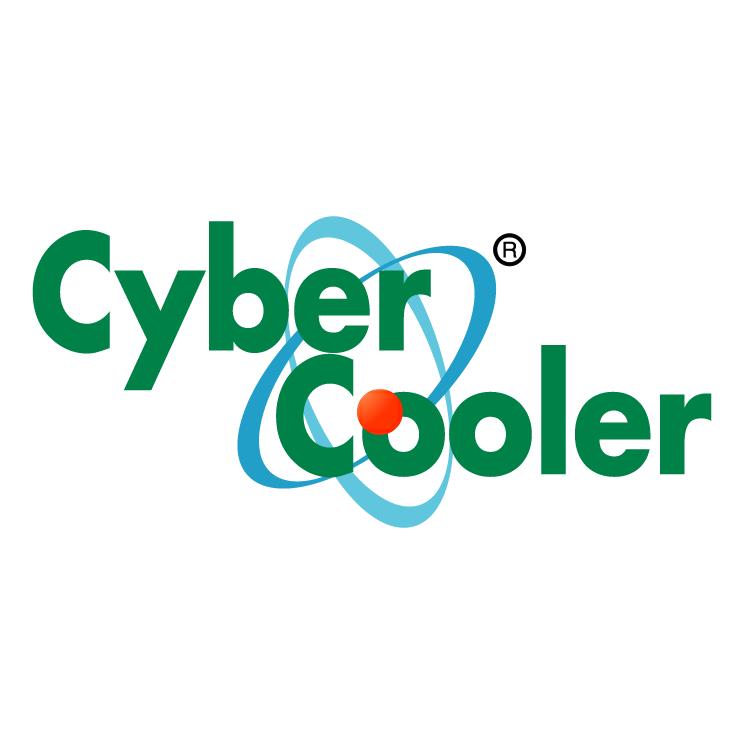 free vector Cyber cooler 0