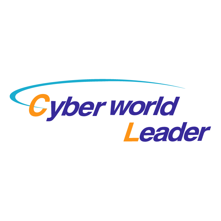 free vector Cyber world leader