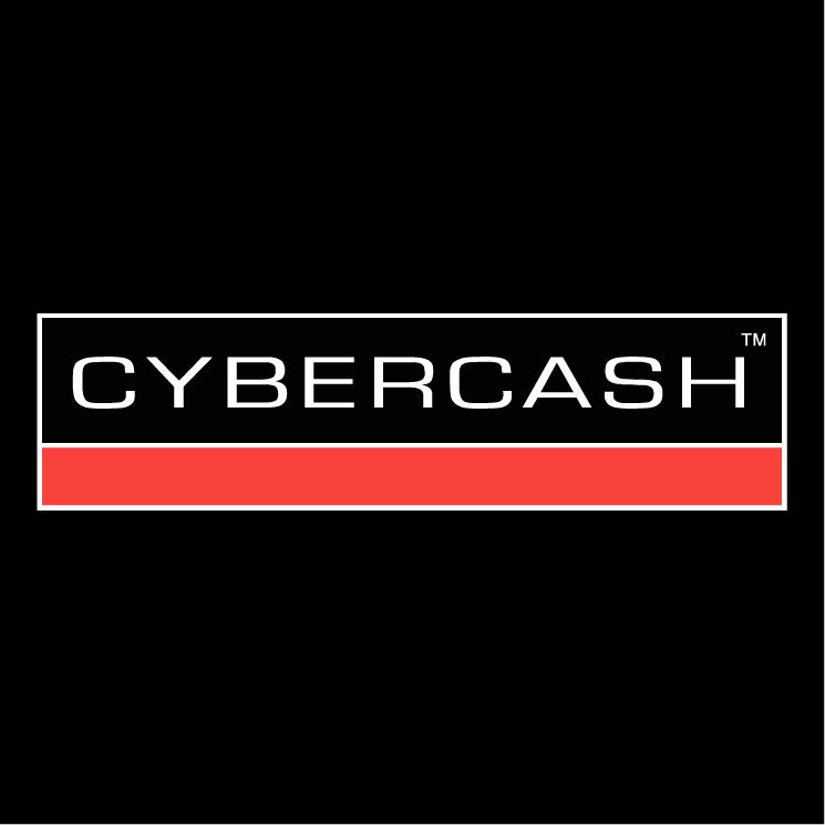 free vector Cybercash