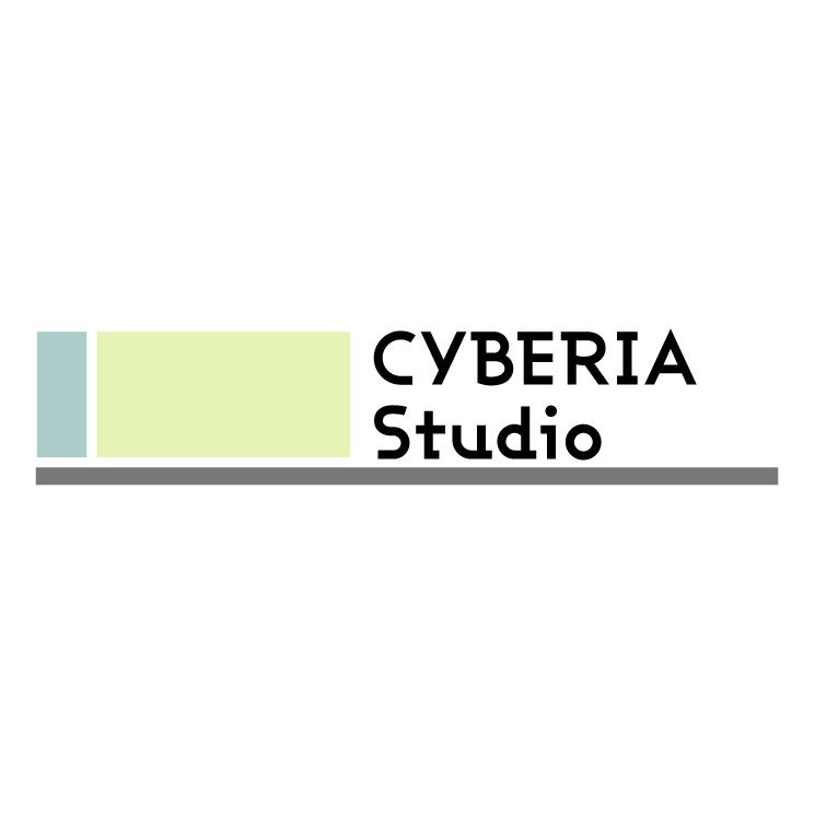 free vector Cyberia studio
