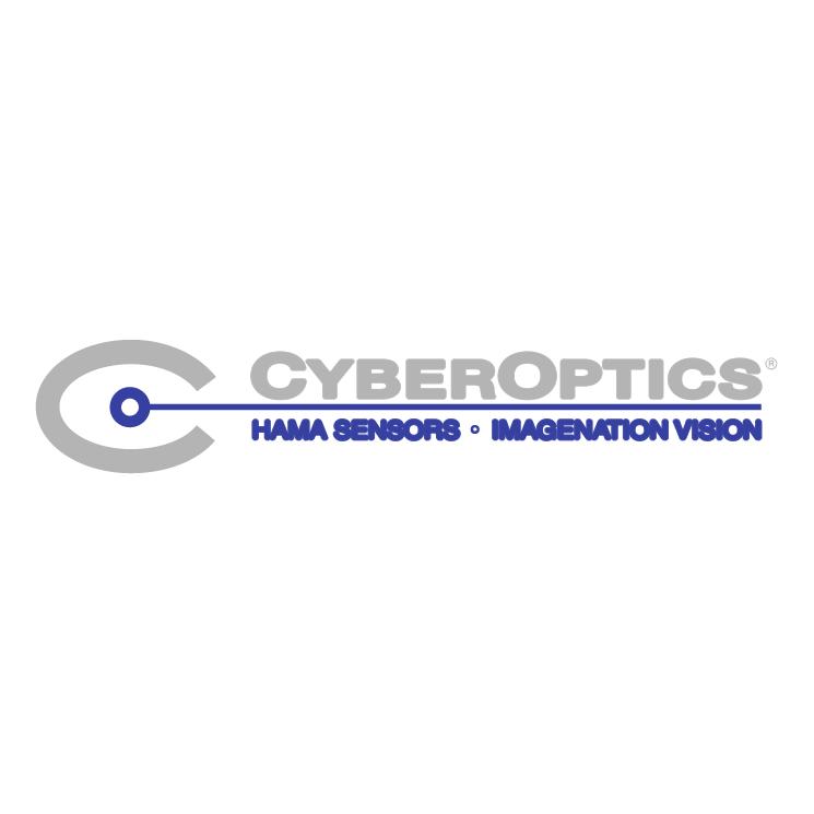 free vector Cyberoptics