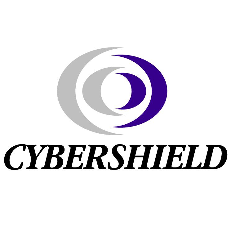 cybershield free vector    4vector