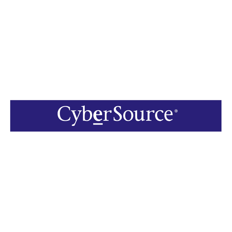 free vector Cybersource