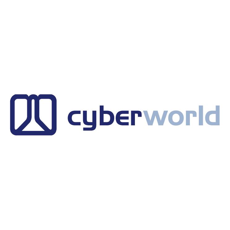 free vector Cyberworld