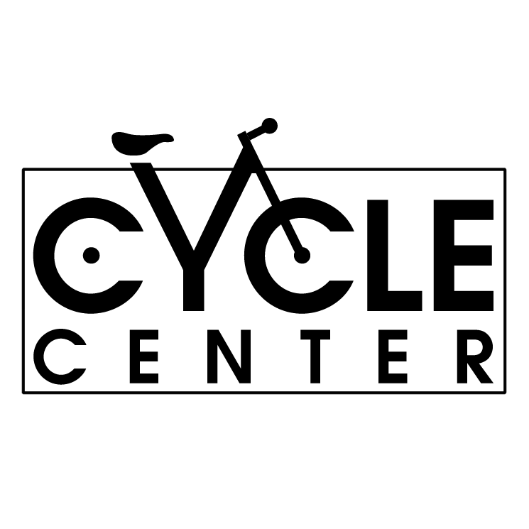 free vector Cycle center