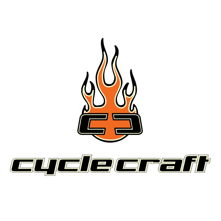 free vector Cyclecraft bicycles