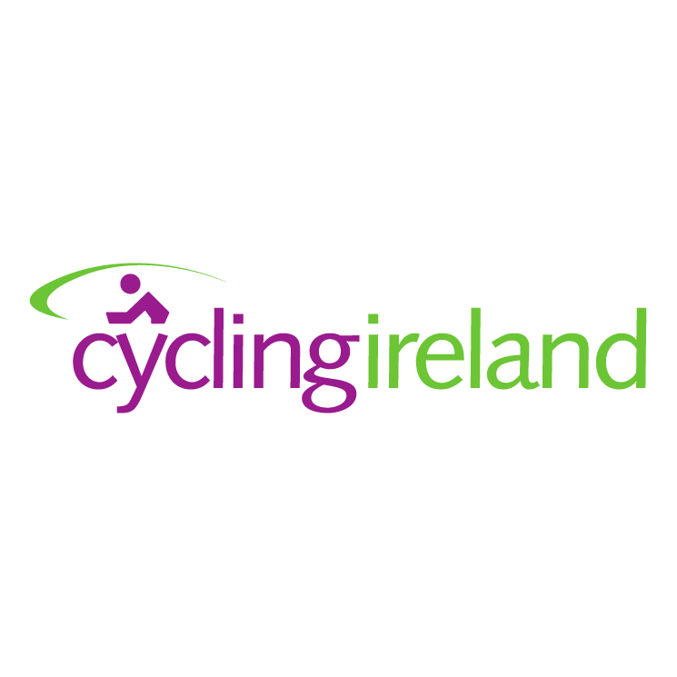 free vector Cycling ireland