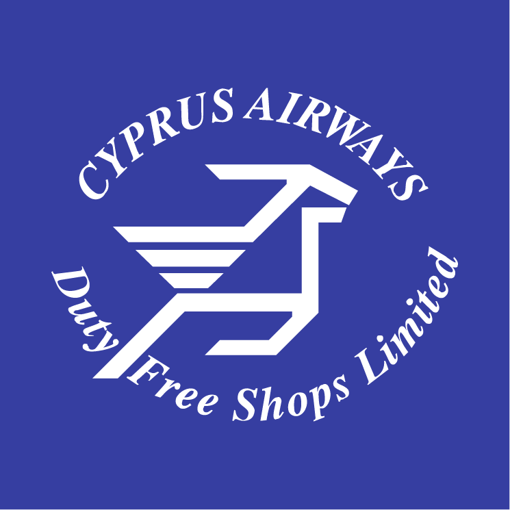 free vector Cyprus airways 0