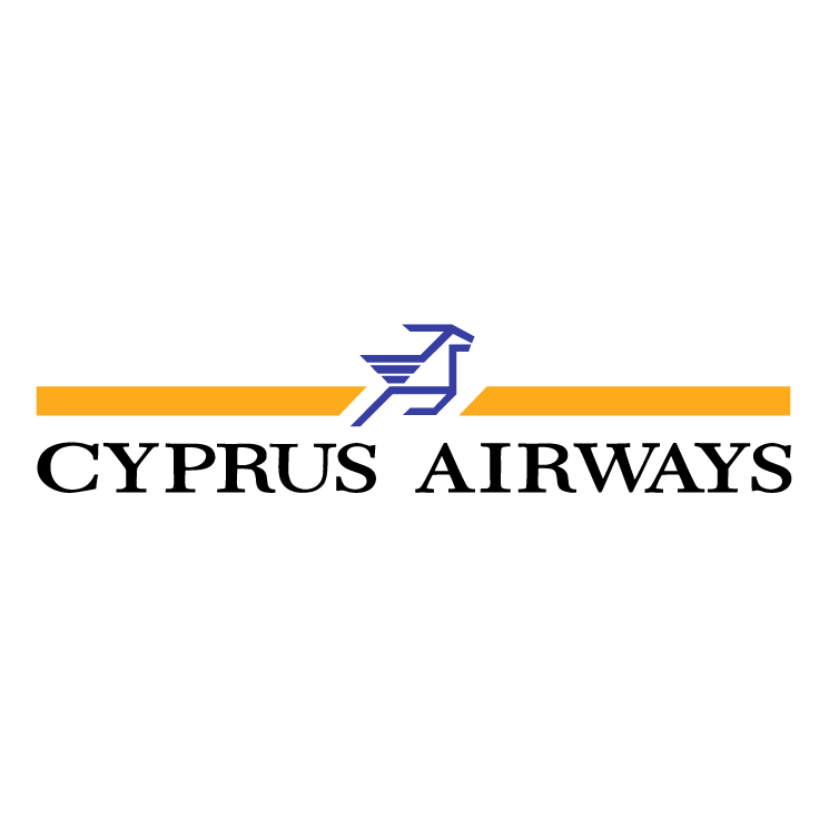 free vector Cyprus airways