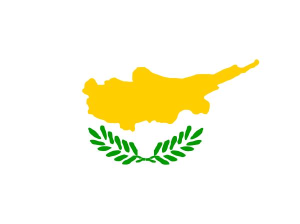 free vector Cyprus clip art