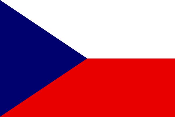 free vector Czech_republic clip art