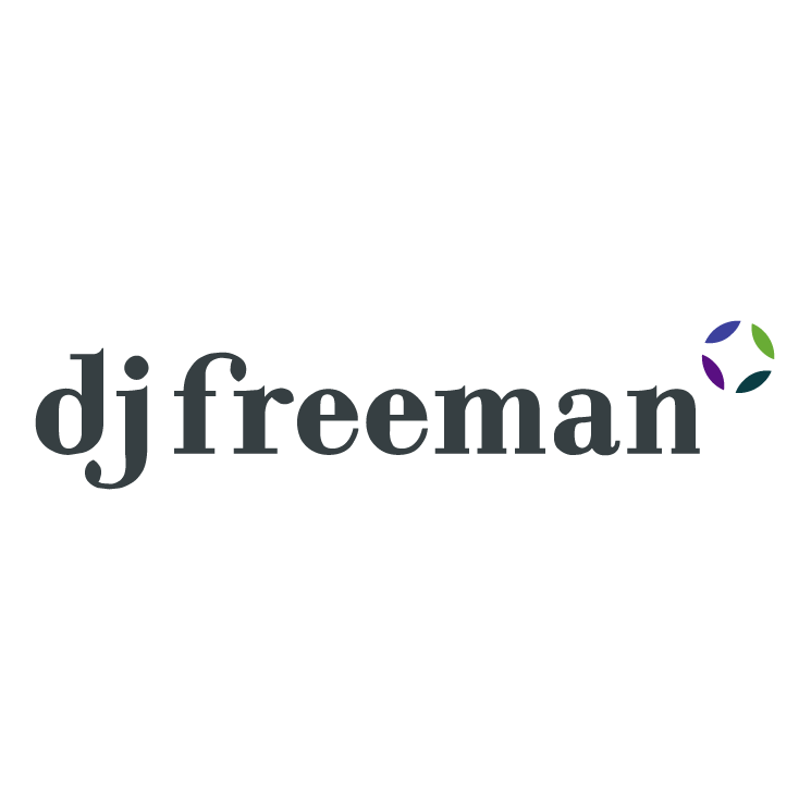 free vector D j freeman 0