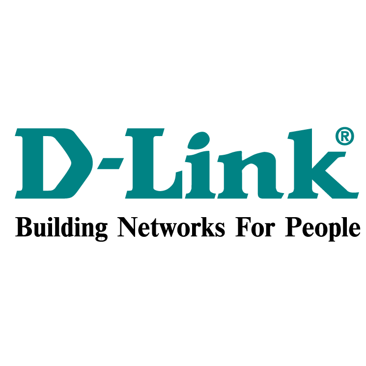 free vector D link