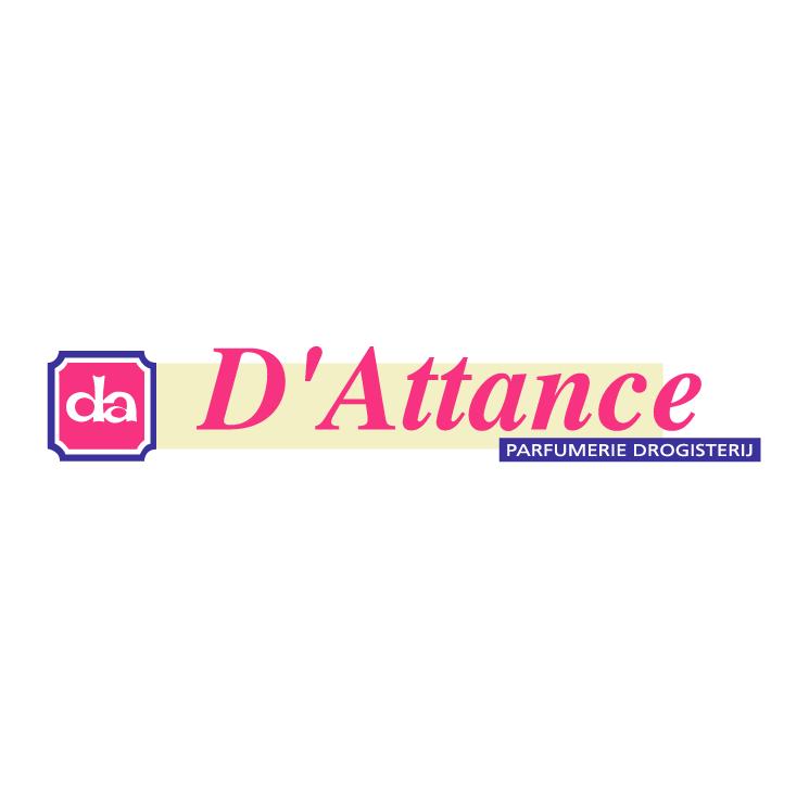 free vector Da dattance