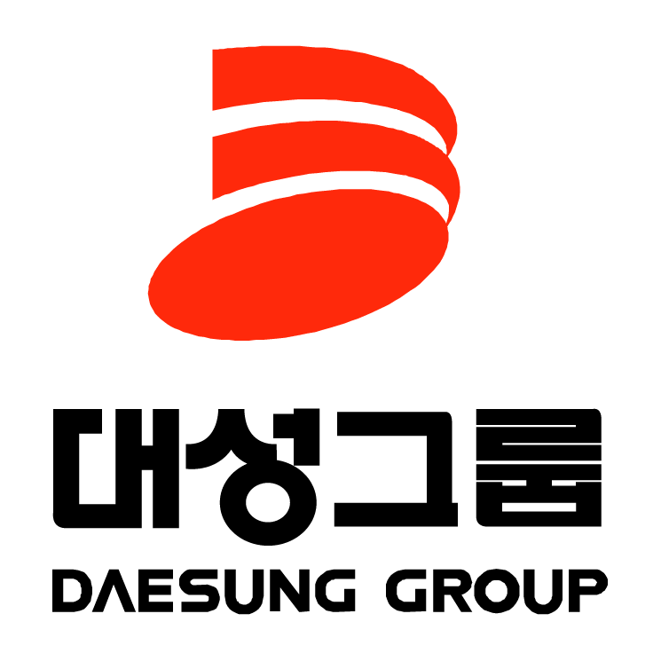 free vector Daesung group