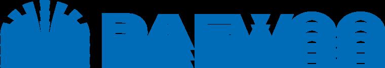 free vector Daewoo logo P293CV