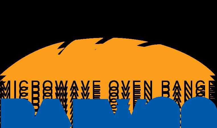 free vector Daewoo mwave Edition logo
