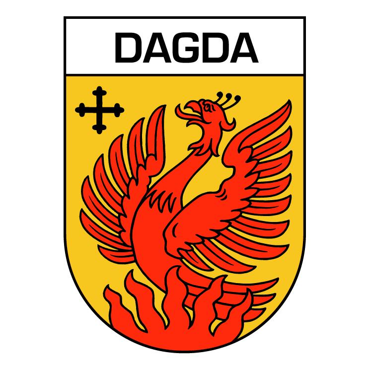 free vector Dagda
