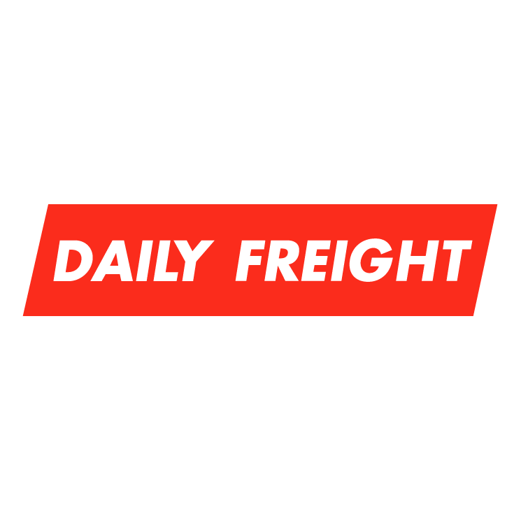 free vector Daily freight