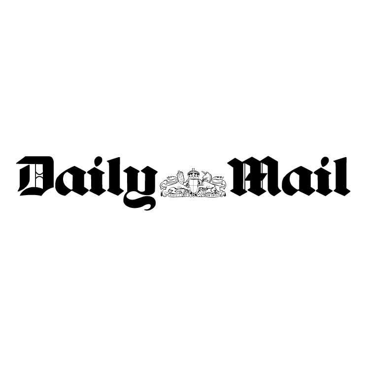 free vector Daily mail