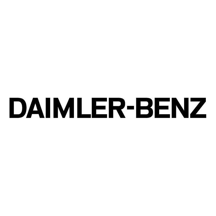free vector Daimler benz 0