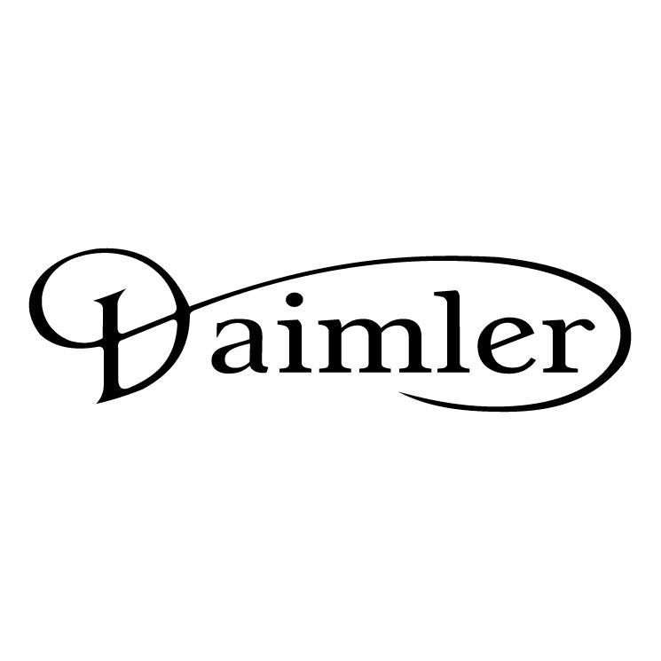 free vector Daimler