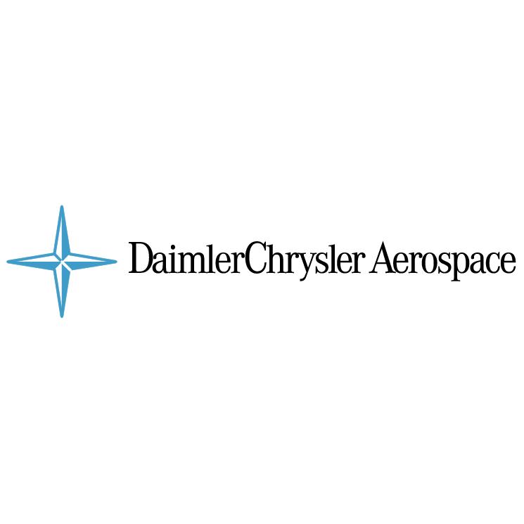 free vector Daimlerchrysler aerospace