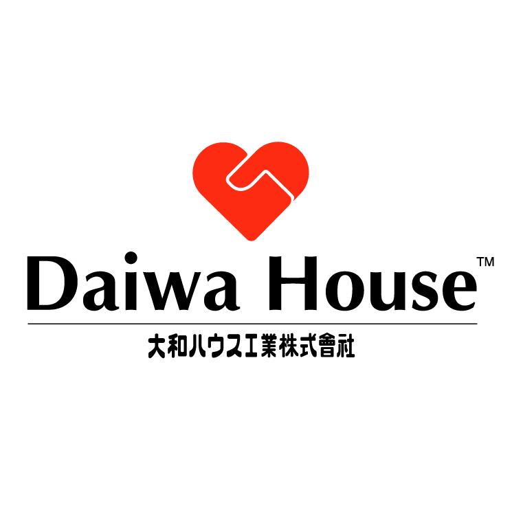 free vector Daiwa house