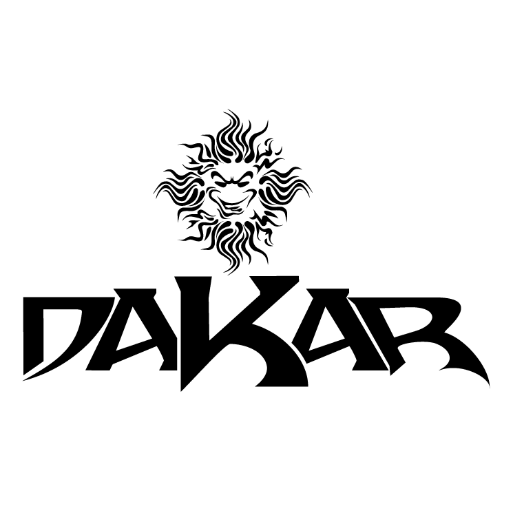 free vector Dakar 0