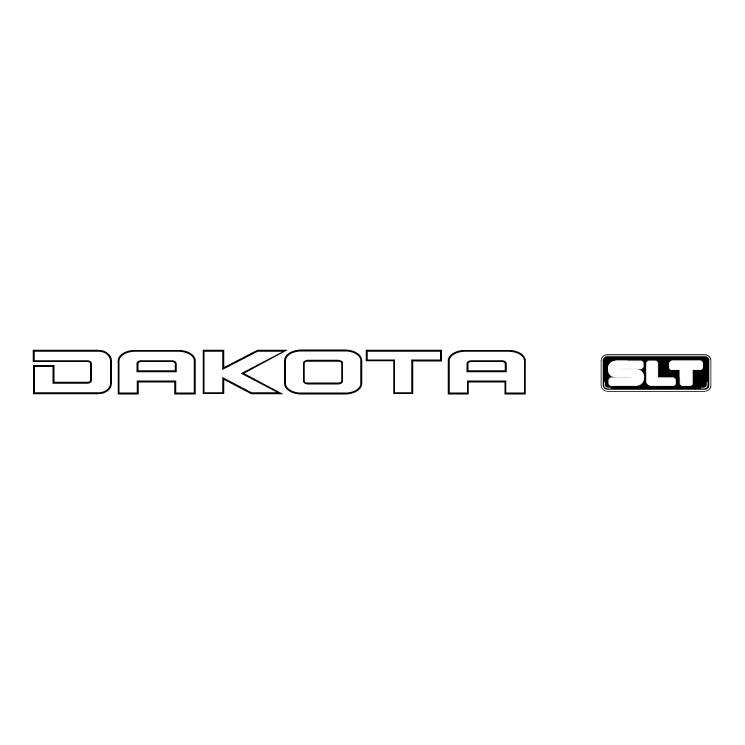 free vector Dakota slt