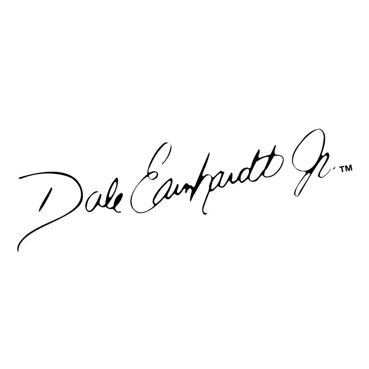 free vector Dale earnhardt jr signature