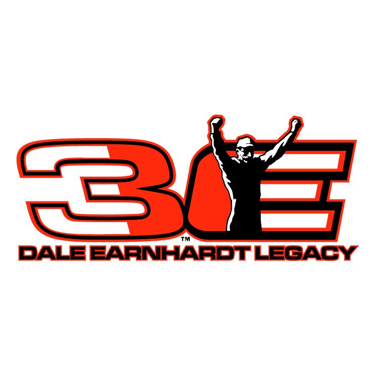 free vector Dale earnhardt legacy 0