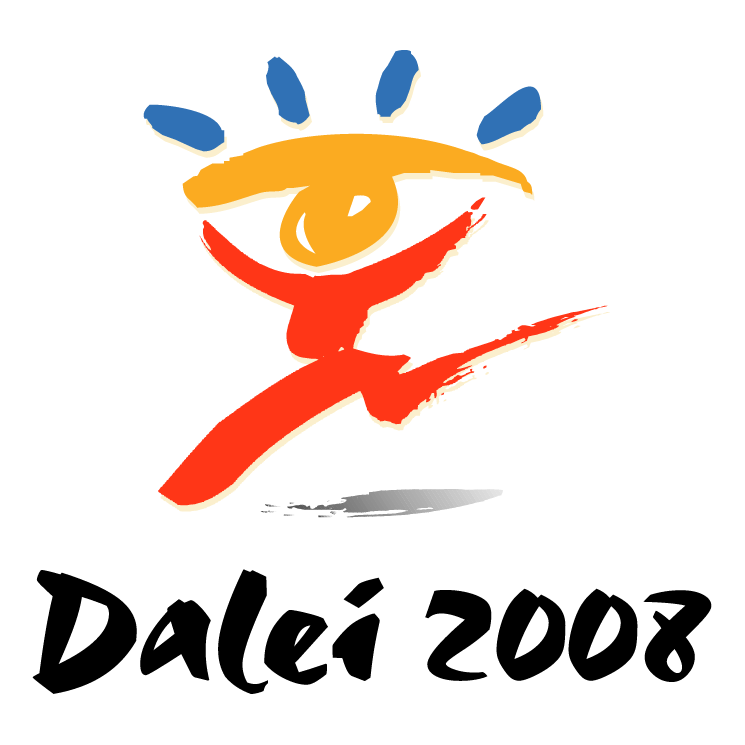 free vector Dalei 2008