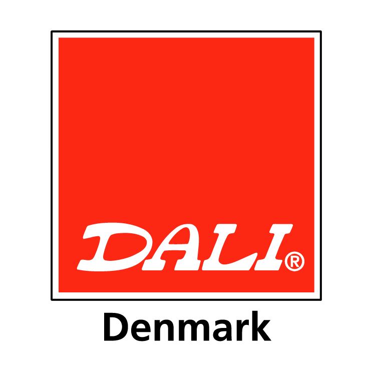 free vector Dali loudspeakers