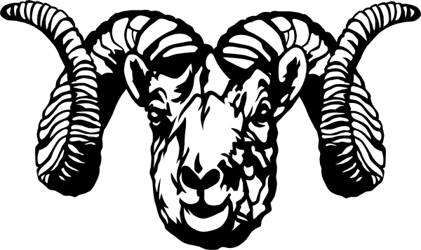 dall sheep ram clip art free vector   4vector yes clip art free eyes clip art
