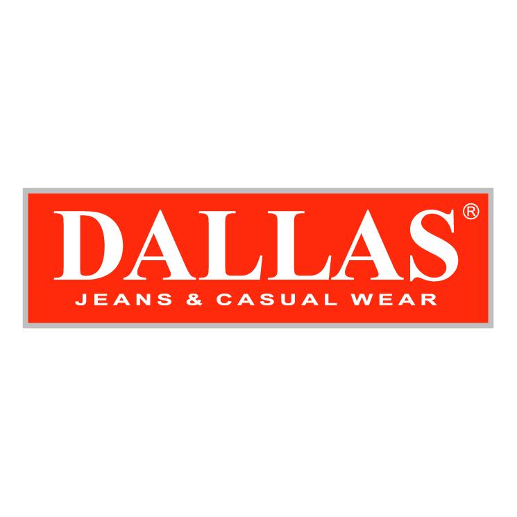 free vector Dallas 0