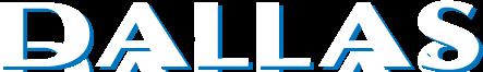free vector Dallas logo
