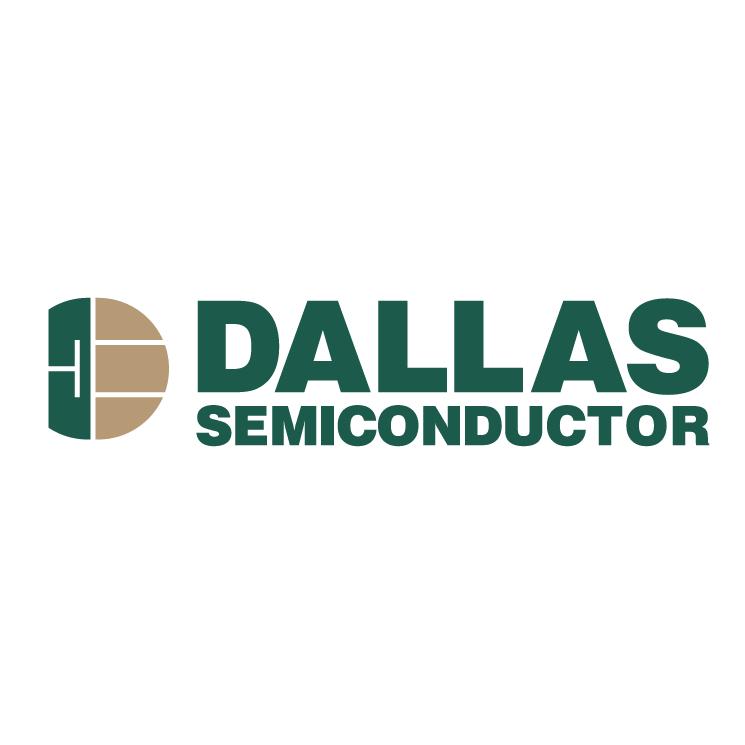 free vector Dallas semiconductor
