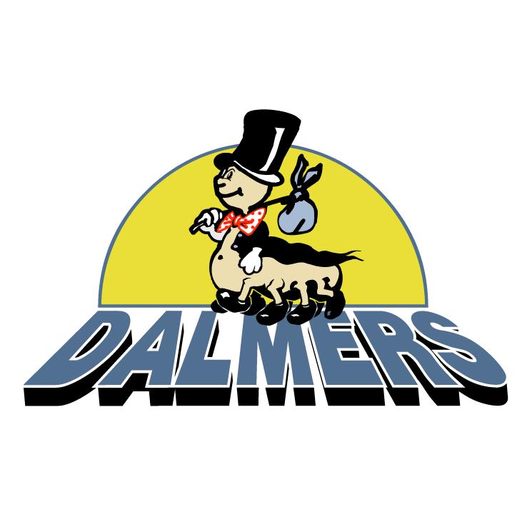 free vector Dalmers