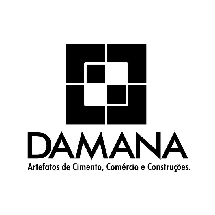 free vector Damana 0