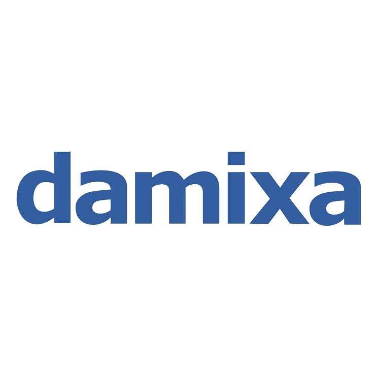 free vector Damixa