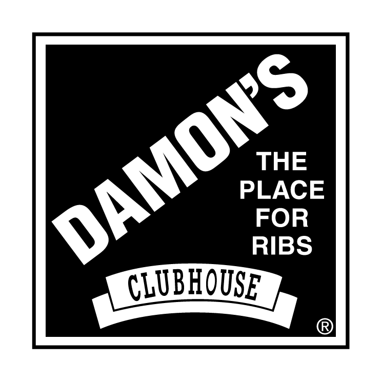 free vector Damons