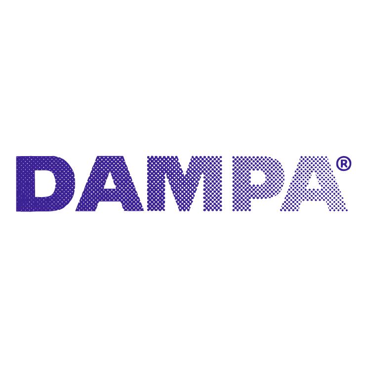 free vector Dampa
