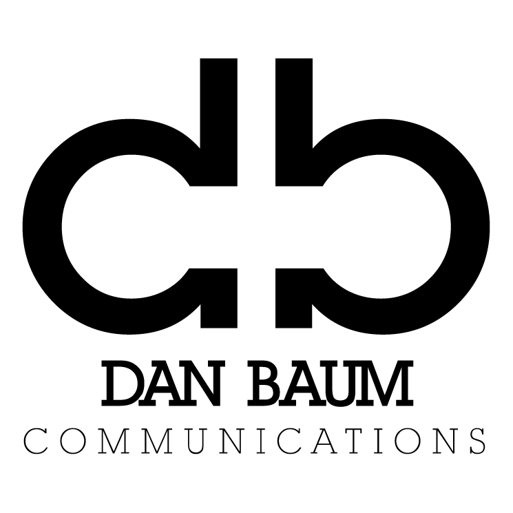 free vector Dan baum communications